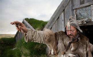 Iceland - Meet the Vikings in the West Fjords